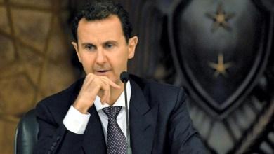 صورة مخـ.ـطط لحصول نـ.ـظام الأسد على انتـ.ـخابات اللاجـ.ـئين السوريين في لبنان والأردن