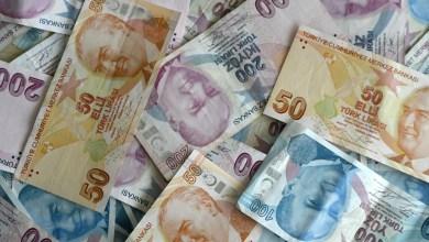 صورة تحسن سعر الليرة التركية مقابل العملات الأخرى مع بداية الأسبوع