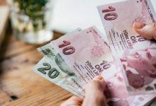 14444 - الليرة التركية تواصل التحسن مقابل الدولار وبعض العملات الأخرى