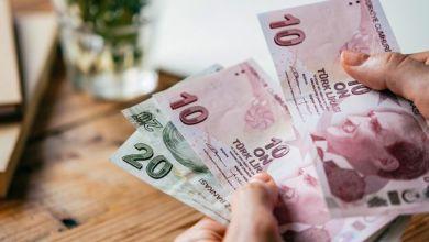 صورة تراجع سعر صرف الليرة التركية اليوم الخميس