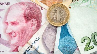 صورة الليرة التركية تتعافى أمام العملات الأخرى اليوم الجمعة