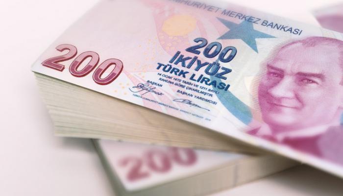 سعر الليرة التركية والليرة السورية