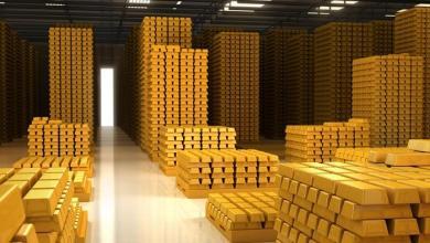 صورة انخفاض أسعار الذهب في تركيا اليوم السبت