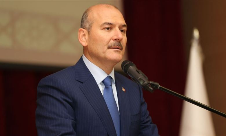 الداخلية التركي سليمان صويلو - القرار المنتظر وزير الداخلية سليمان صويلو يصدر قرار مهم للاجئين والاجانب في تركيا