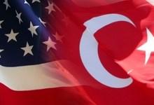 صورة اتفاق تركي أمريكي فيما يتعلق بمصير بشار الأسد