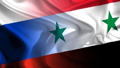 صورة روسيا تقترح مخططاًُ ينص على تشكيل مجلس عسـ.ـكري مشترك في سوريا