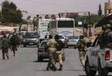صورة وزارة خارجية أسد تشتم وزارة دفاعه وتستنكر تصريحاتها الصادرة بحق اللاجئين