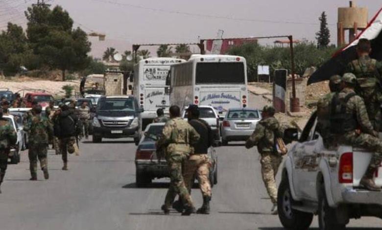 1613476286 - وزارة خارجية أسد تشتم وزارة دفاعه وتستنكر تصريحاتها الصادرة بحق اللاجئين