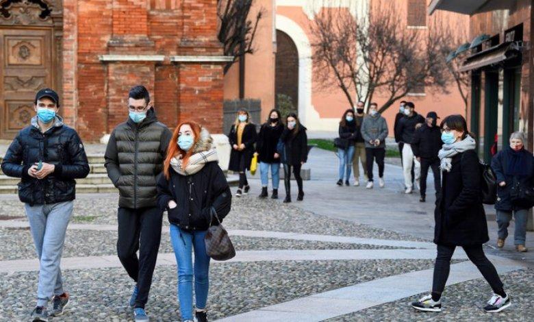 161395969952826700 - وزارة الصحة الإيطالية تعلن عن تسجيل آلاف الإصابـ.ـات والوفيـ.ـات بفيروس كورونا، في الـ24 ساعة الأخيرة.