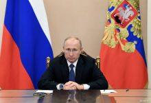 """صورة طـ.ـرد 3 دبلوماسيين روس في إطار سياسة """"الرد بالمثل"""". والبدء بالتحرك ضد بوتين"""