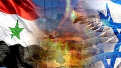 صورة تسريب معلومات متعلقة بالاجتماع الإسرائيلي بخصوص سوريا.. شاهد التفاصيل