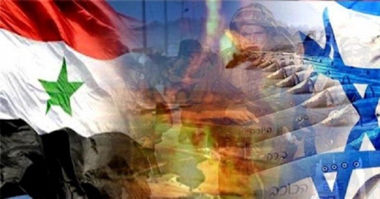 isra2il 768x403 1 - تسريب معلومات متعلقة بالاجتماع الإسرائيلي بخصوص سوريا.. شاهد التفاصيل