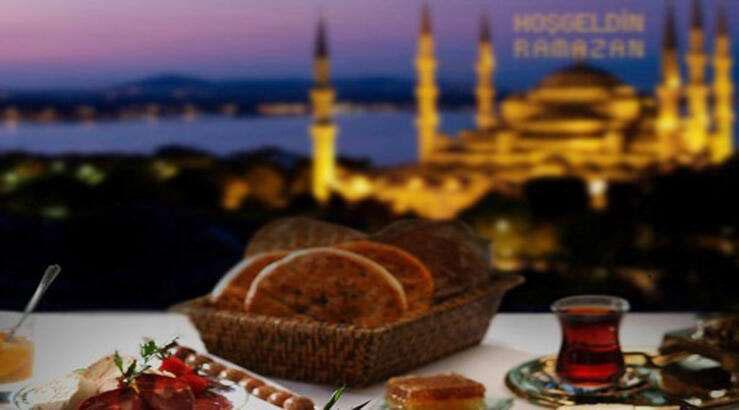 ramazan - Ramazan ayı ne zaman başlayacak, ilk oruç ne zaman tutulacak? 2021 Ramazan ayı başlangıç tarihi…