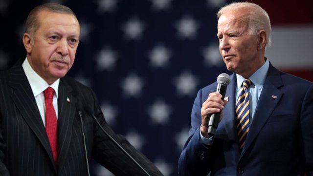 أردوغان بايدن