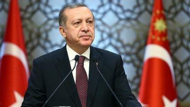 صورة بعد انتهاء الاجتماع الوزاري.. أردوغان يعلن عن أول قرار