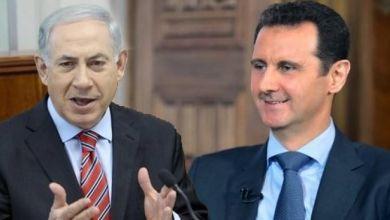 صورة طلب إسرائيلي مقدم للإدارة الأمريكية بشأن مستقبل بشار الأسد والوضع في سوريا.. مصادر تتحدث..