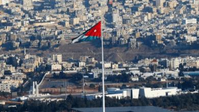 صورة جدل واسع في الشارع الأردني على خلفية الاتفاق الجديد