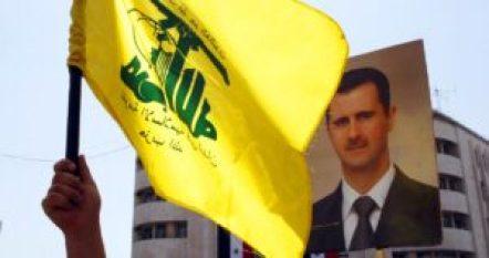 والحزب 300x158 - مخطط لنظام الأسد وحزب الله تحبطه الأردن..
