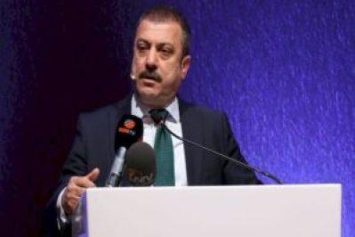 التركي 300x200 - بعد تراجع صرف الليرة التركية.. تصريحات عاجلة من رئيس البنك التركي الجديد