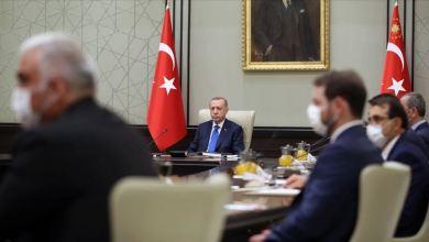 صورة تغييرات في الحكومة تقدم عليها تركيا.. وأبرز التعديلات المحتملة..