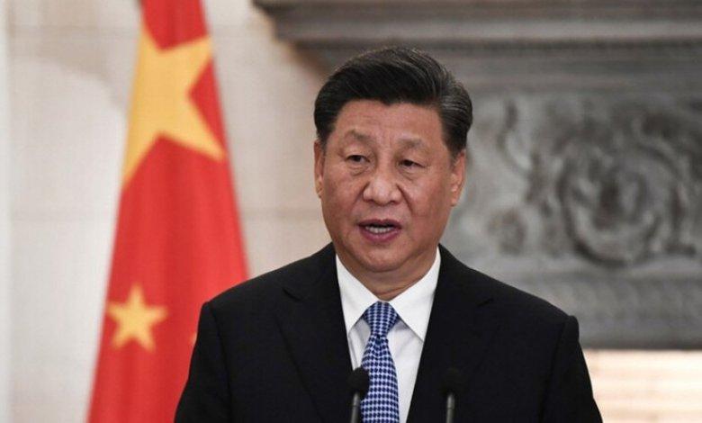 الصين وسوريا