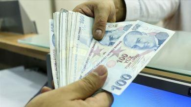 صورة تراجع في سعر صرف الليرة التركية مقابل العملات الأخرى