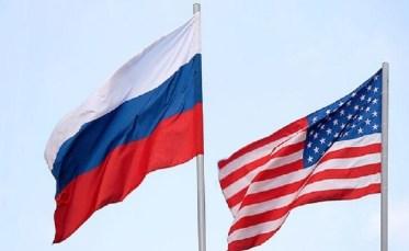 الولايات المتحدة وروسيا