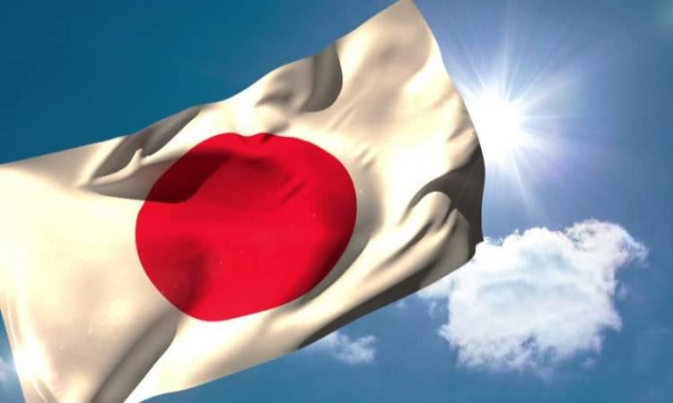 اليابان والسوريين