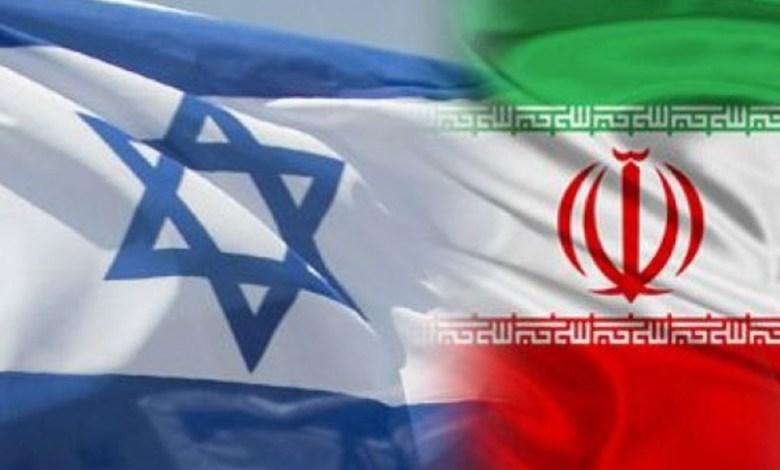 ايران اسرائيل