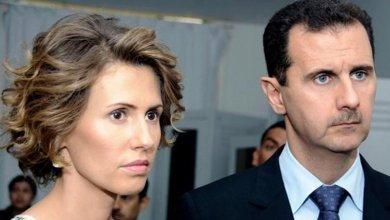 صورة بيان أصدرته الرئاسة السورية حول آخر تطورات الحالة الصحية لبشار الأسد وزوجته