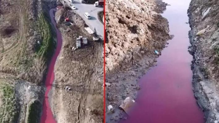لون الماء إلى الأحمر - بعد انتهاء الاجتماع الوزاري.. أردوغان يعلن عن أول قرار