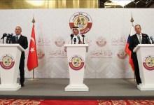 صورة تصريح السفير القطري لدى موسكو حول آلـ.ـية التشاور الجديدة بشأن تسـ.ـوية الأزمـ.ـة السورية