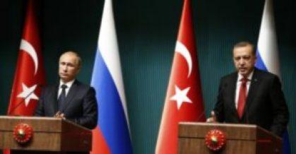 روسيا 300x156 - بوادر خلافات روسية تركية ورسائل متبادلة قد تكتب نهاية اتفاق التهدئة في إدلب