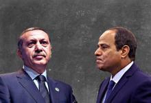 صورة إجراء غير متوقع من مصر تفاجئ به تركيا