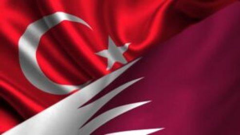 وقطر 300x169 - لحين حسم ملفهم.. الهلال الأحمر التركي يدعو السوريين للاحتفاظ ببطاقة المساعدات