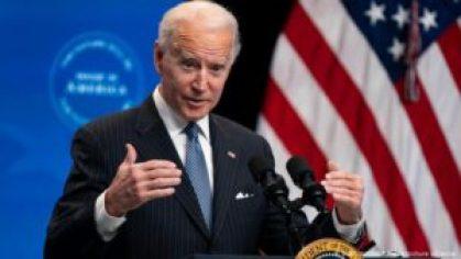 """بايدن 300x169 - مشروع قرار أمريكي في سوريا على طاولة الرئيس """"جو بايدن"""""""