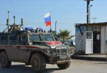 """صورة تحت مسمى """"الدفاع المحلي"""".. روسيا تعمل على تأسيس تشكيل عسـ.ـكري جديد في سوريا.."""