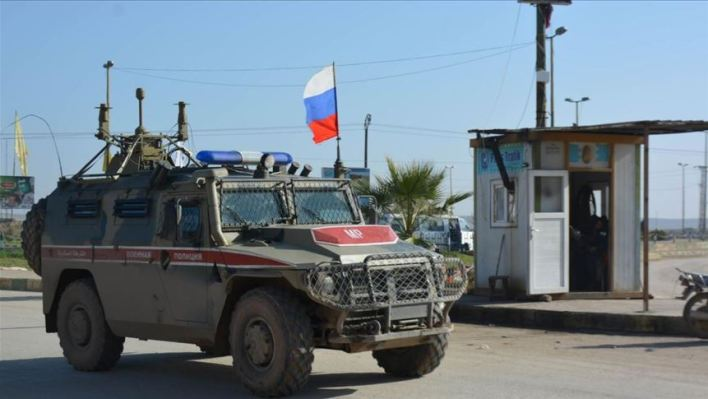روسيا في سوريا