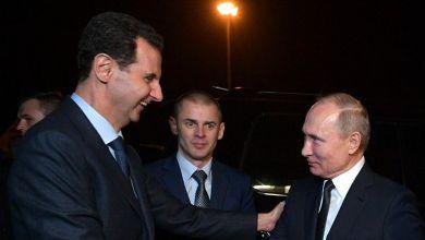 صورة توصل موسكو وطهران لاتفاق جديد لدعم اقتصاد الأسد، وتحدي لإدارة بايدن.. إليكم التفاصيل