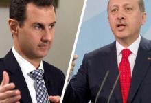 صورة رسالة عاجلة لبشار الأسد ونظامه من أردوغان.. وحديث عن تطورات جديدة بالملف السوري!