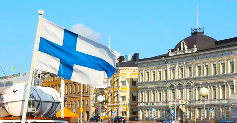فنلندا تستعد لاستقبال المهاجرين