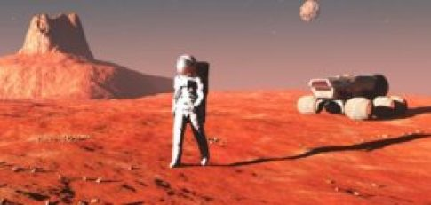 عن كوكب المريخ 300x143 - علماء يقترحون تخزين حيوانات منـ.ـوية وبويضات مأخوذة من 6.7 مليون نوع في القمر