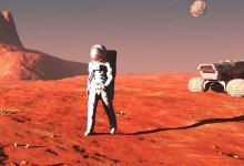 صورة علماء يقترحون تخزين حيوانات منـ.ـوية وبويضات مأخوذة من 6.7 مليون نوع في القمر