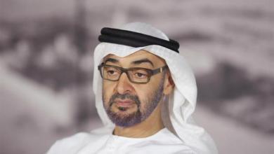 صورة بن زايد غاضب من نتنياهو.. الإمارات تعلق تحضيرات مؤتمر بمشاركة إسرائيل