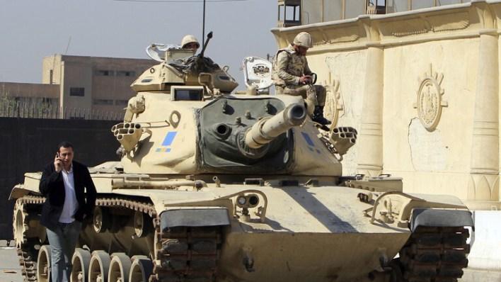 """6051b82842360414bf3642a0 - """"هيومن رايتس ووتش"""" توجه اتهامات للقوات المسلحة المصرية"""