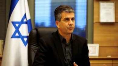 صورة وزير الاستخبارات الإسرائيلي يكشف عن 4 دول مستعدة للتطبيع
