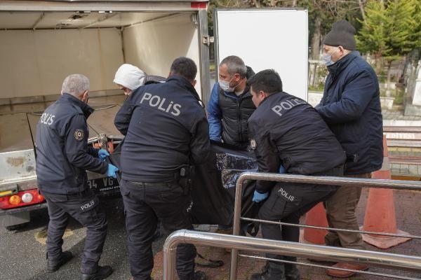 IMG 20210302 135324 296 - العثور على جـ.ـثة رجل مربوط بصنبور مياه المسجد في مدينة اسطنبول