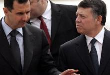 صورة رئيس الحكومة الأردنية الأسبق يكشف كواليس الموقف الأردني حيال الأوضاع في سوريا