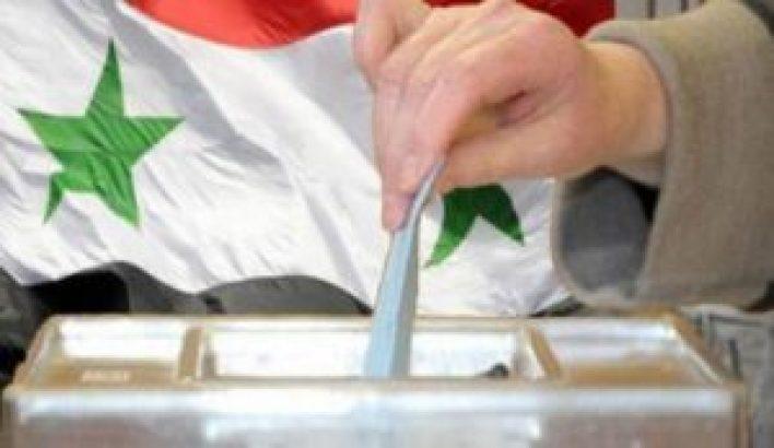 سوريا 300x174 - أربع دول تصدر بياناً مشتركاً بشأن الانتخابات الرئاسية في سوريا