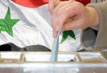 صورة أول كردي يقدم طلب ترشح لمنصب رئاسة الجمهورية